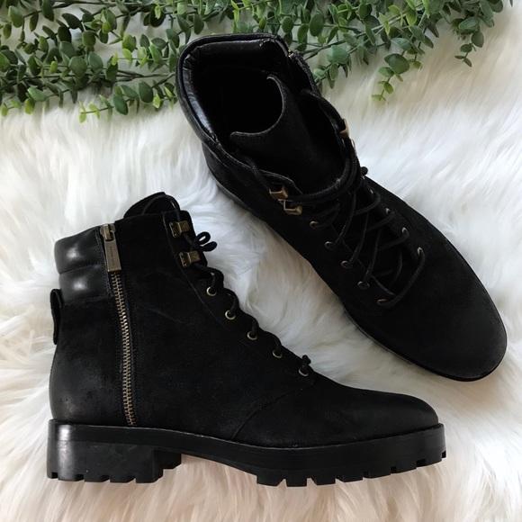 Michael Michael Kors Rosario Ankle Boot